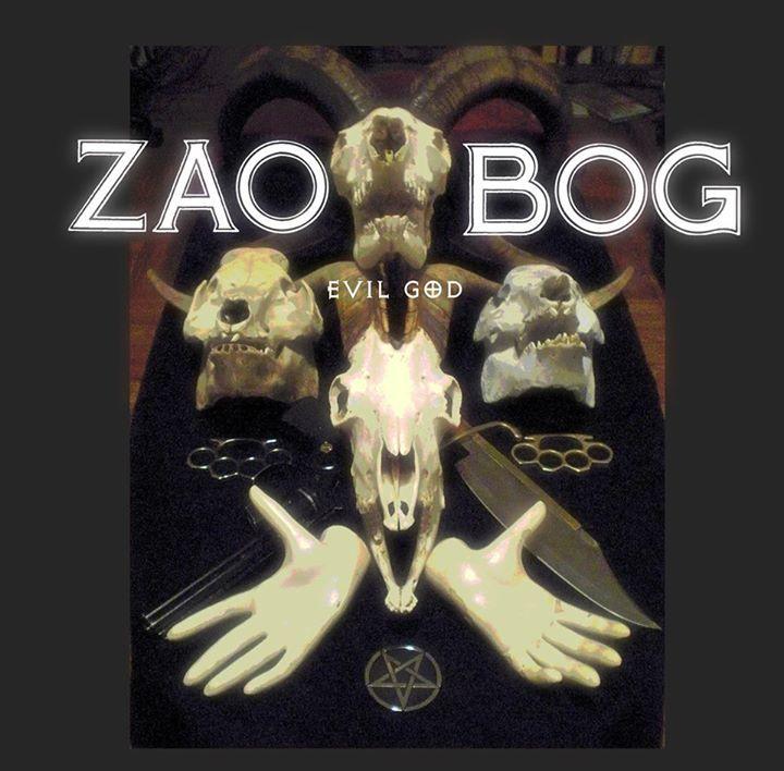 Zao Bog Tour Dates