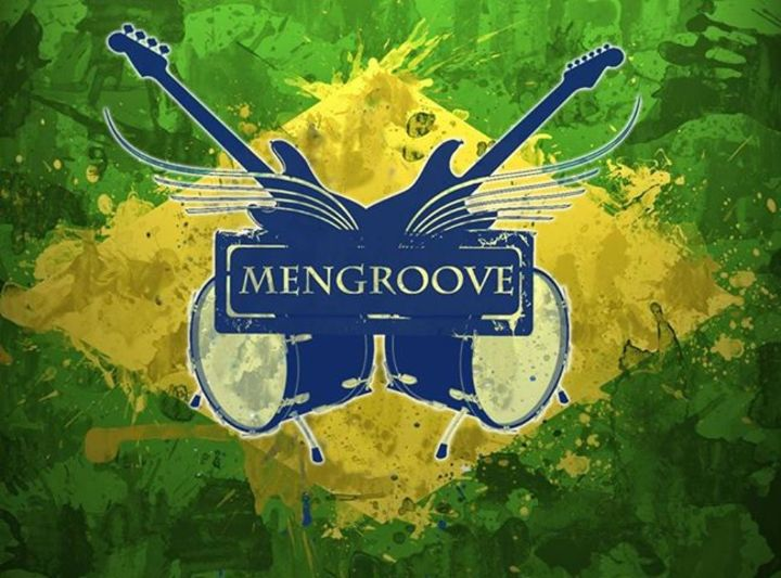 MenGroove Tour Dates