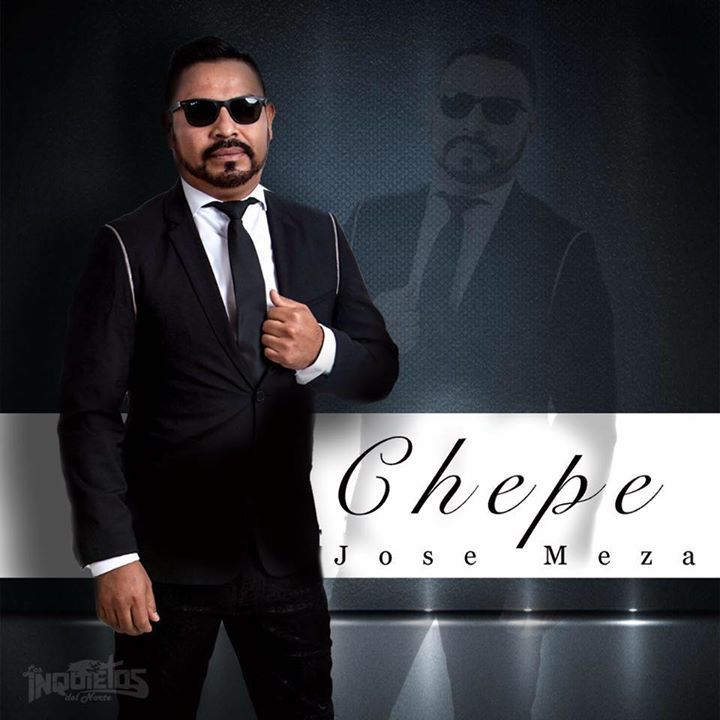 Jose Meza Tour Dates