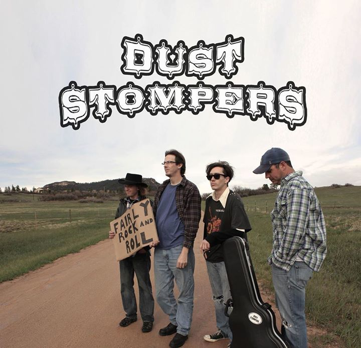 Dust Stompers Tour Dates