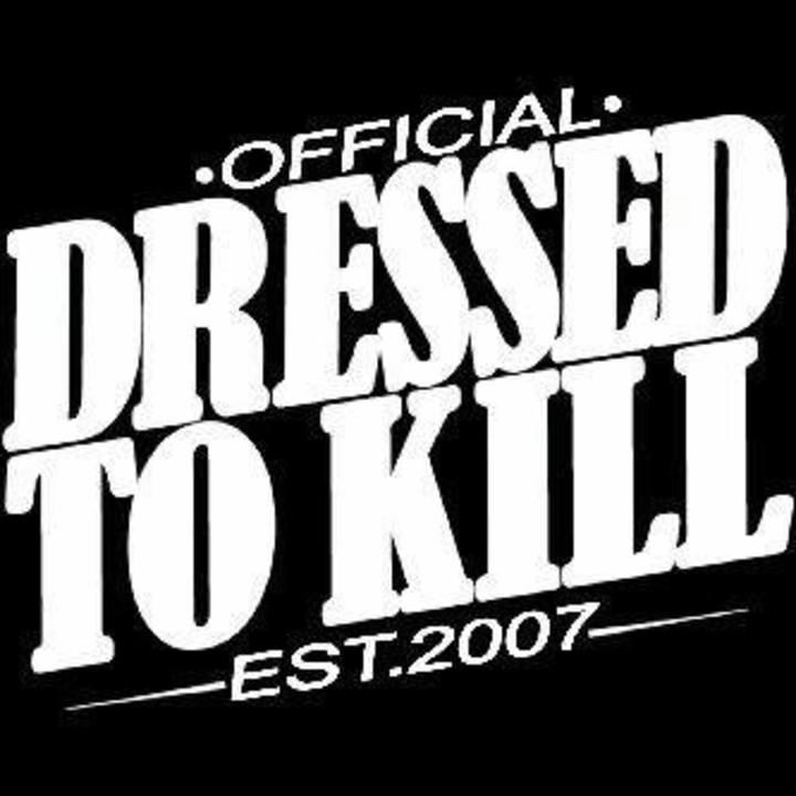Dressed to Kill Tour Dates