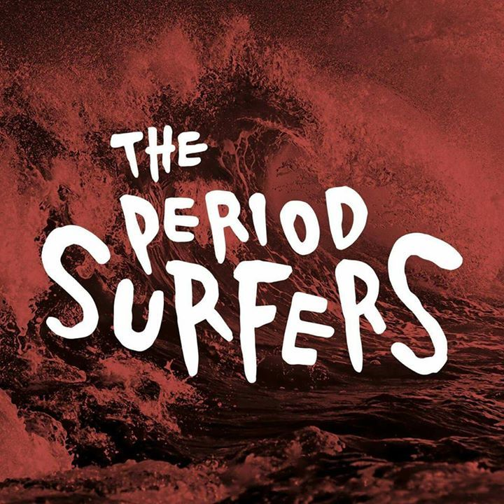 The Period Surfers Tour Dates