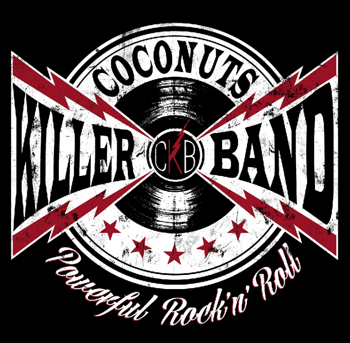 Coconuts Killer Band Tour Dates