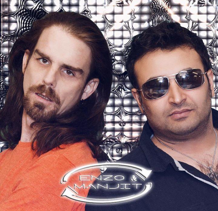 Enzo & Manjit Tour Dates