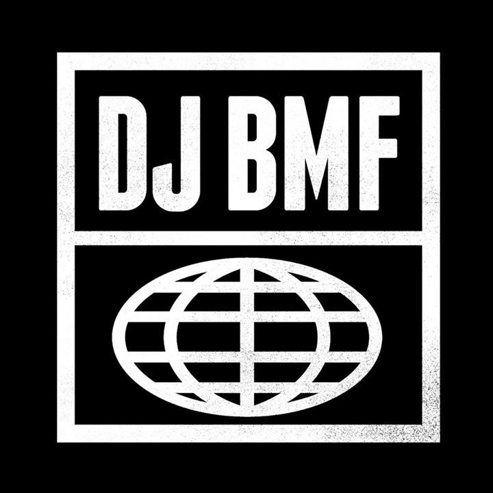 DJ BMF Tour Dates