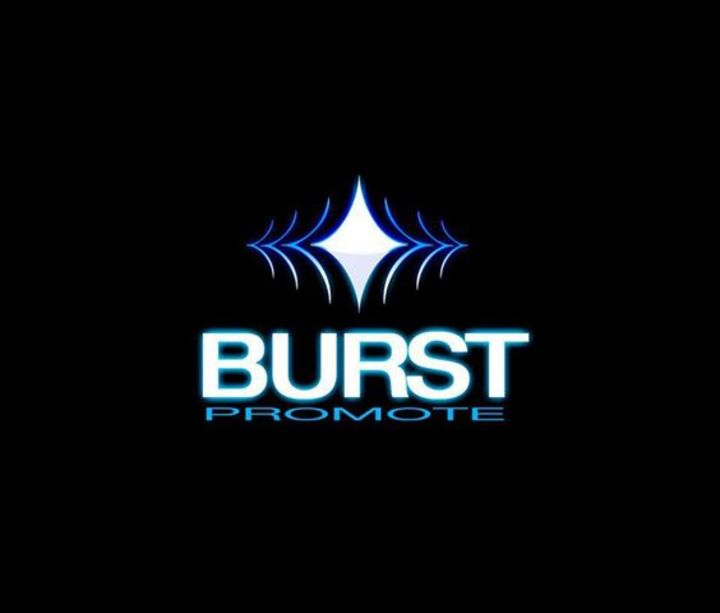 Burst Tour Dates