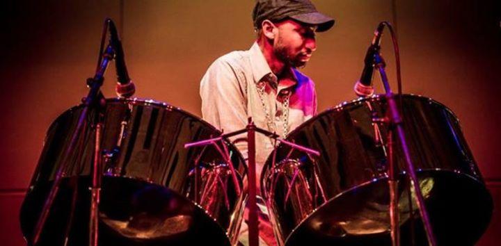 Jonathan Scales Fourchestra @ Music City Roots - Nashville, TN