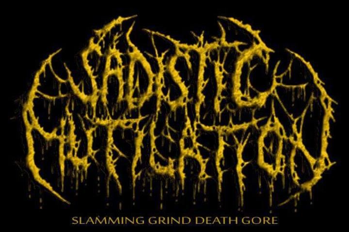 Sadistic Mutilation Tour Dates