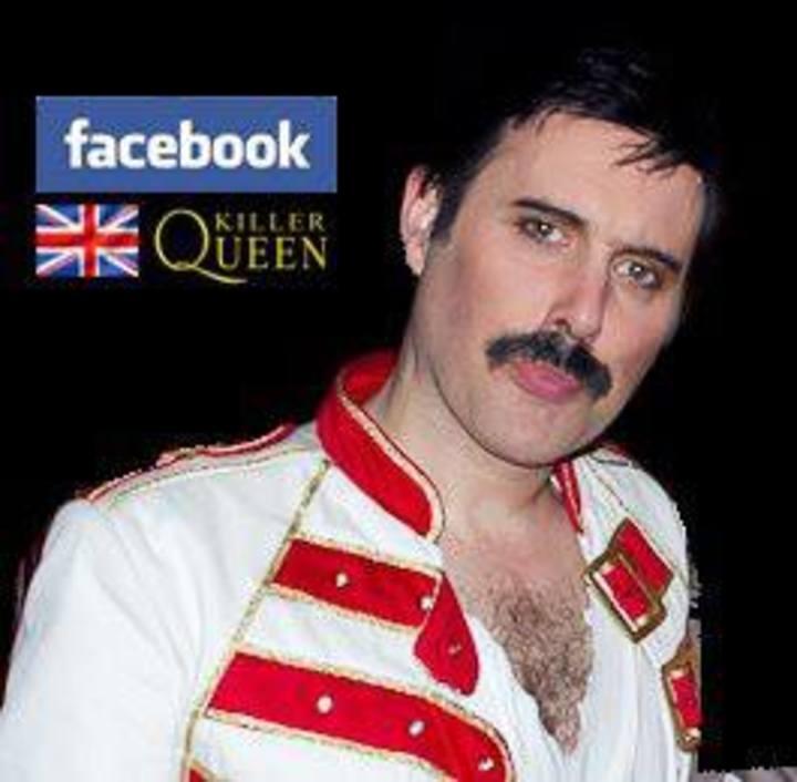 Killer Queen @ HAMILTON HOTEL - Hamilton Qld, Australia