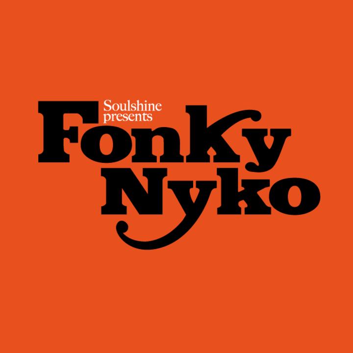 FonkyNyko @ L'appart - St.-Nazaire, France