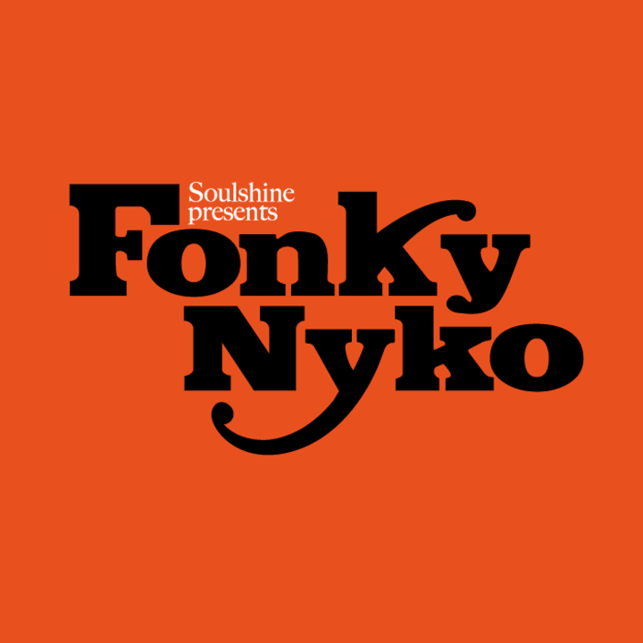 FonkyNyko @ Le Buck Mulligans - Nantes, France