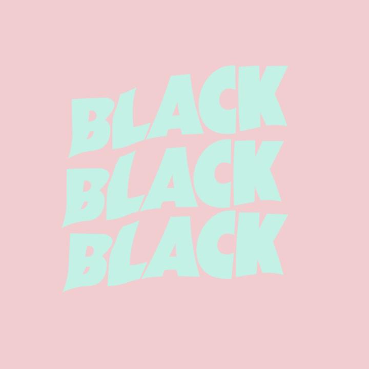 Black Black Black Tour Dates
