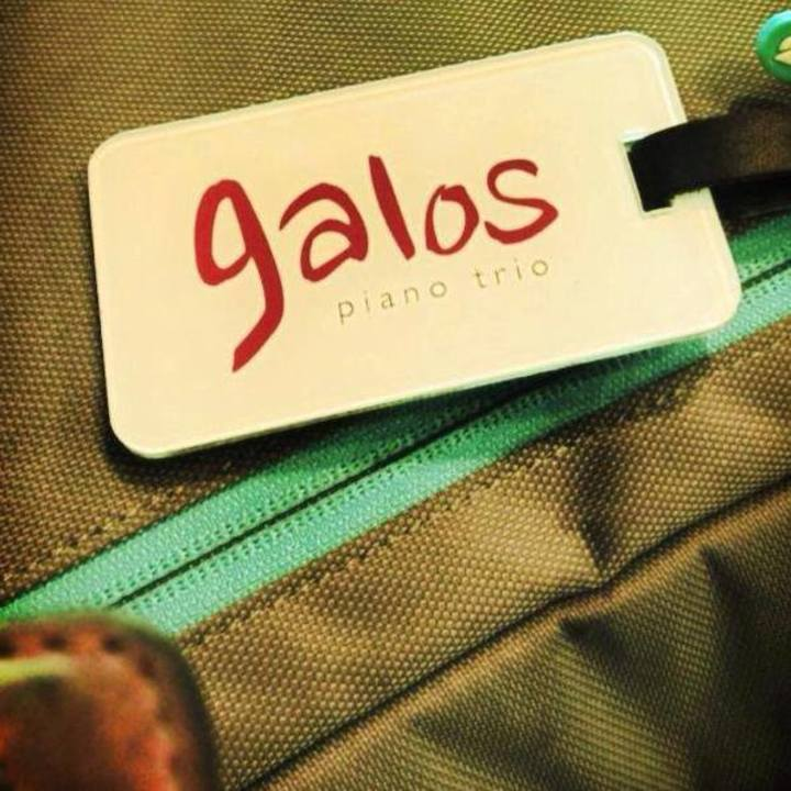 Galos Piano Trio Tour Dates