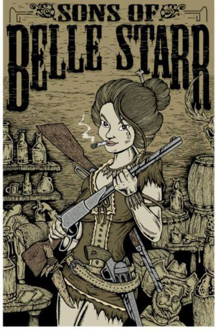 Sons Of Belle Starr Tour Dates