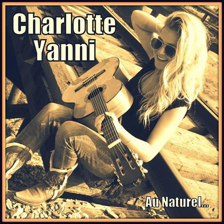 Charlotte Yanni Tour Dates
