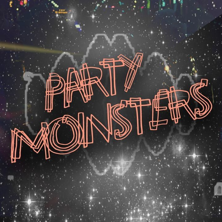 Stereo Party Monsters Tour Dates