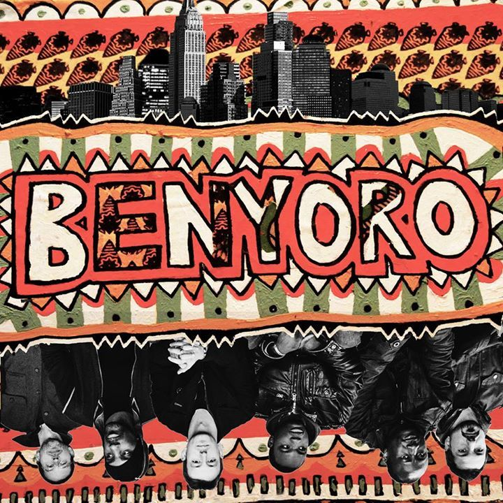 Benyoro Tour Dates