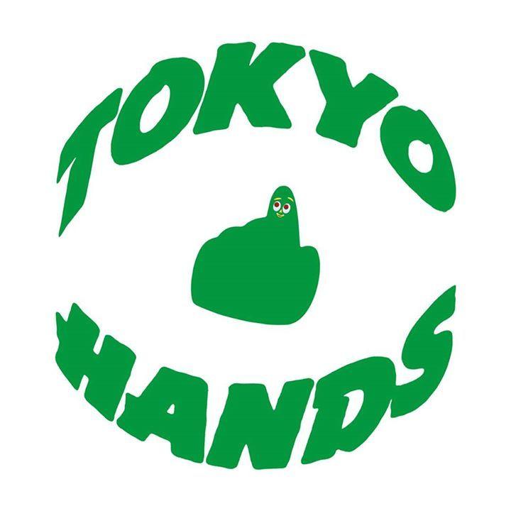 Tokyo Hands Tour Dates