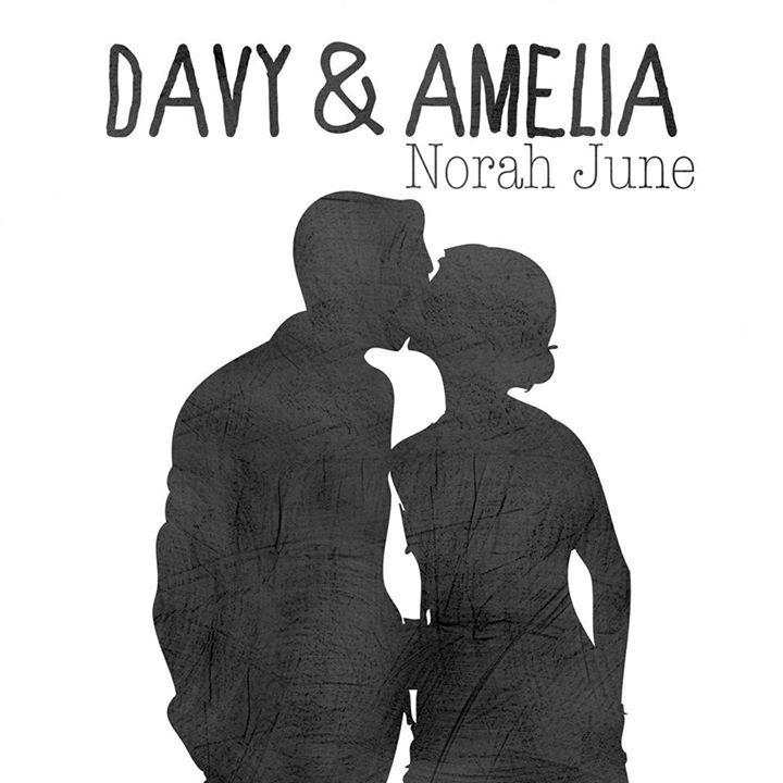 Davy & Amelia Tour Dates