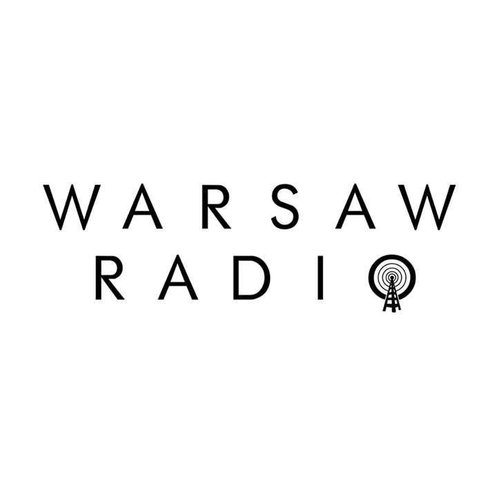 Warsaw Radio Tour Dates