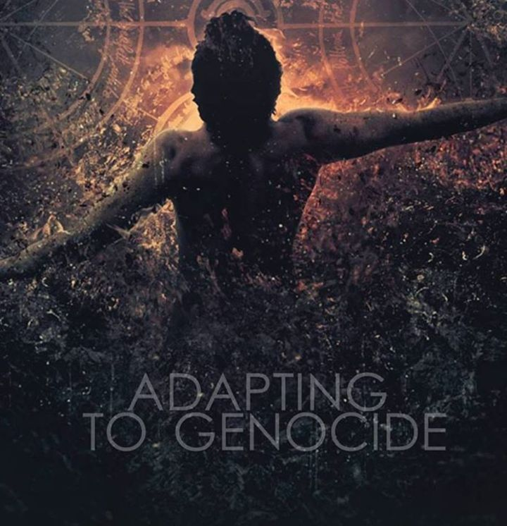 Adapting To Genocide Tour Dates