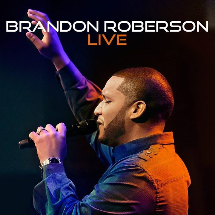 Brandon Roberson Tour Dates