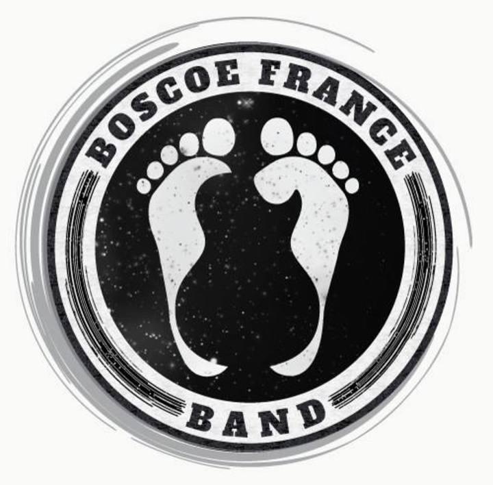 Boscoe France Tour Dates