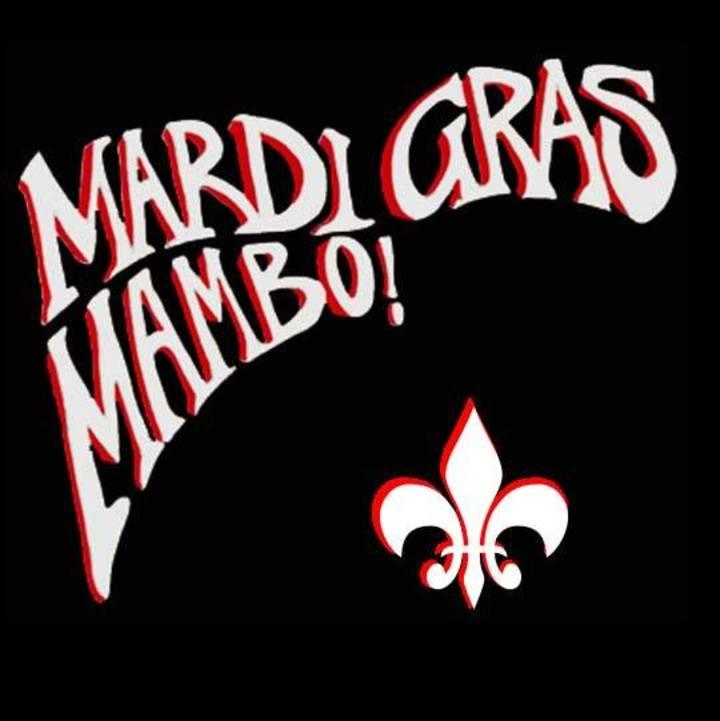 Mardi Gras Mambo Tour Dates