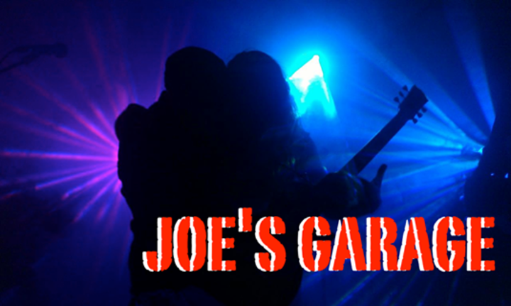 Joe's Garage Band Tour Dates