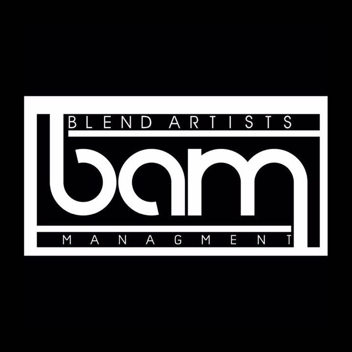 Blend Artists Tour Dates