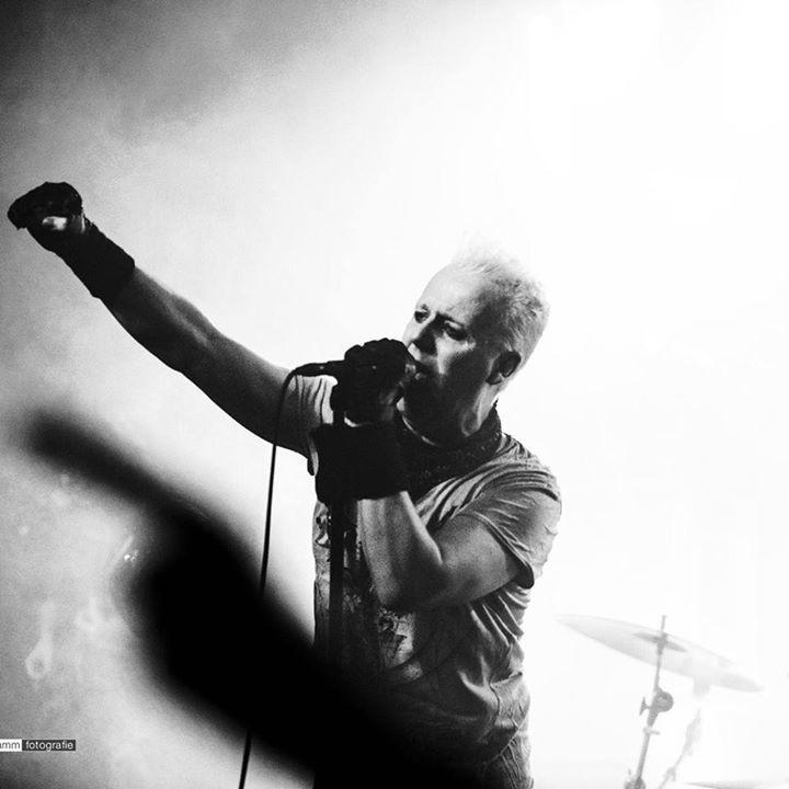 MARKK 13 Tour Dates