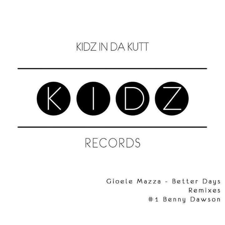 KIDZ in DA KUTT Tour Dates