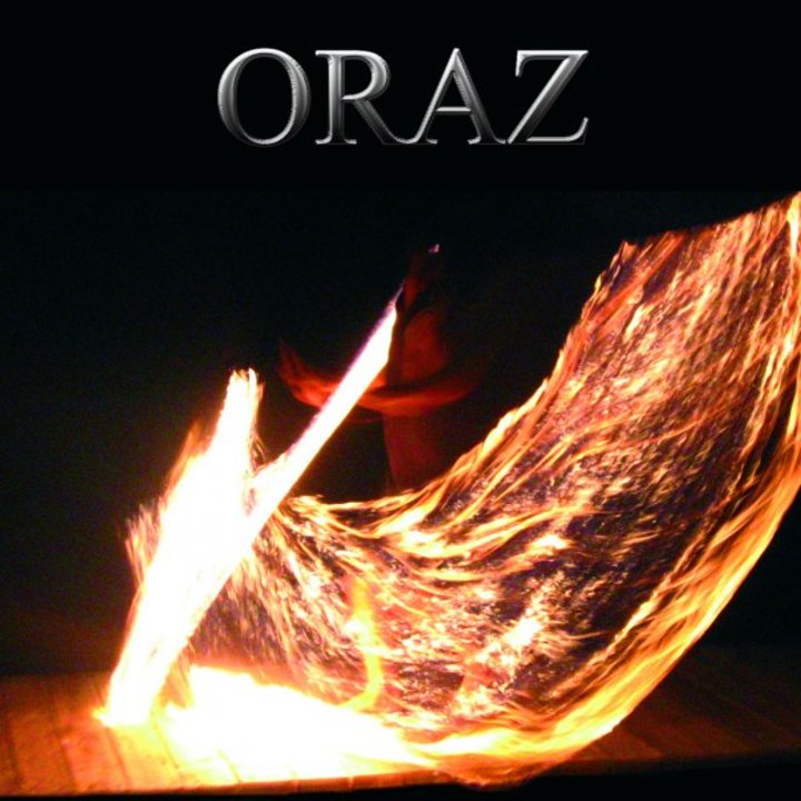 Oraz Tour Dates