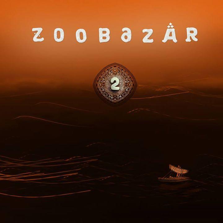 ZOOBAZAR Tour Dates