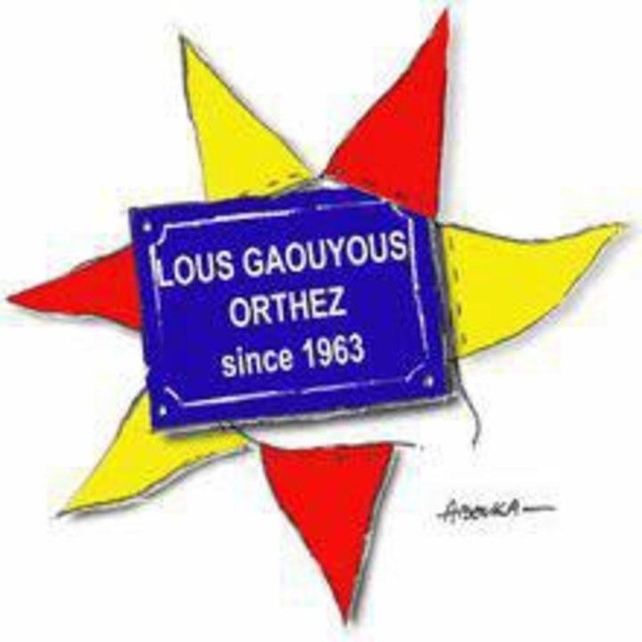 Lous Gaouyous Tour Dates