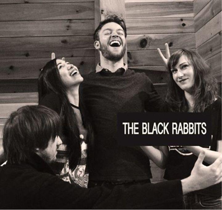 the Black Rabbits Tour Dates