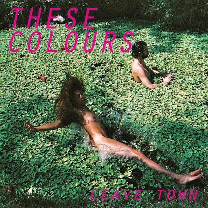 These Colours Tour Dates