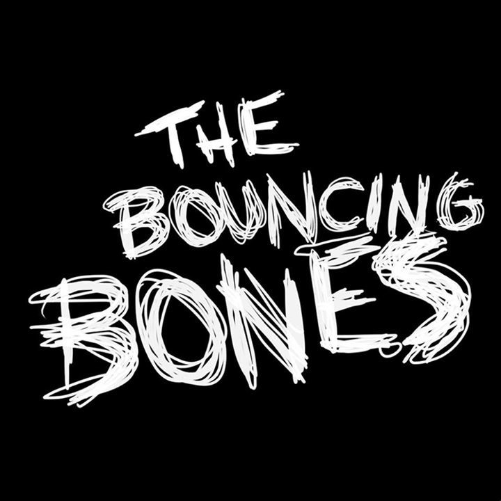 The Bouncing Bones Tour Dates