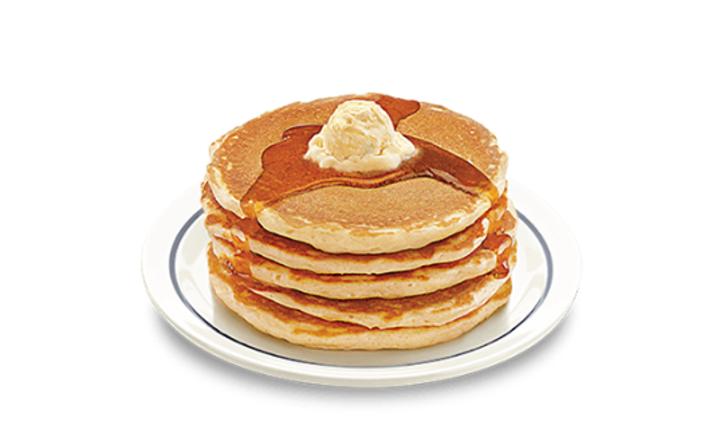 Pancakes Music Tour Dates