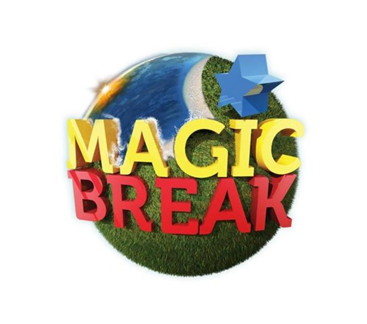 MAGIC BREAK Tour Dates