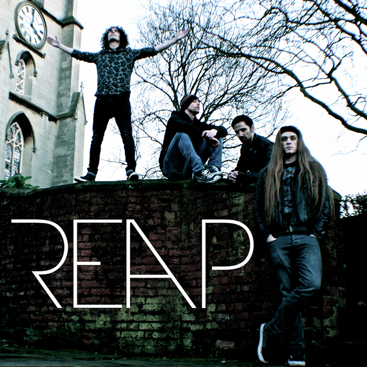 Reap Tour Dates