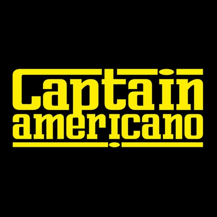 CAPTAIN AMERICANO Tour Dates