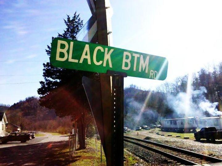 Black Bottom Road Tour Dates