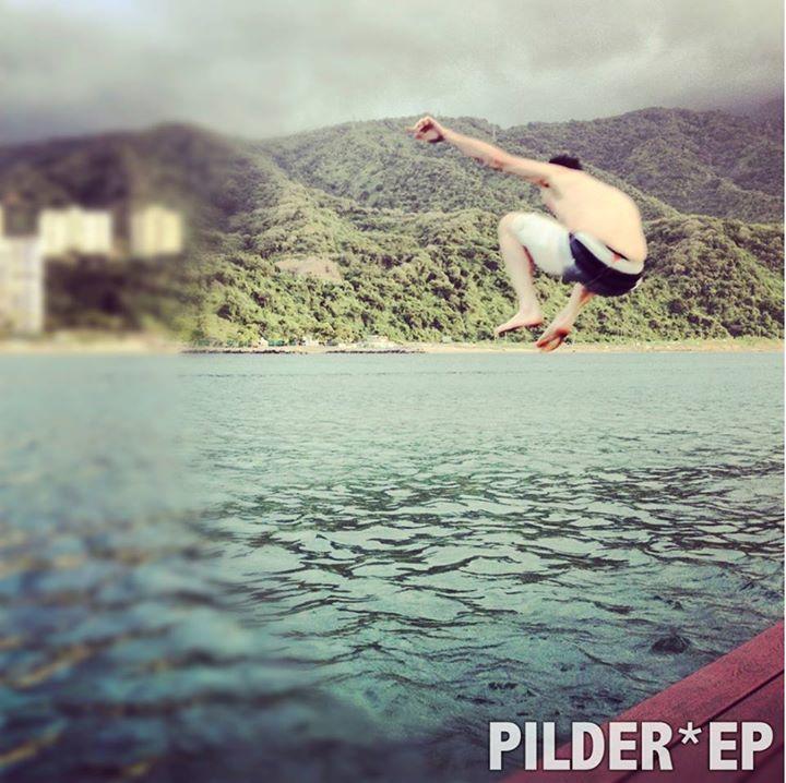 PILDER Tour Dates