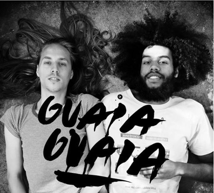 Guaia Guaia Tour Dates