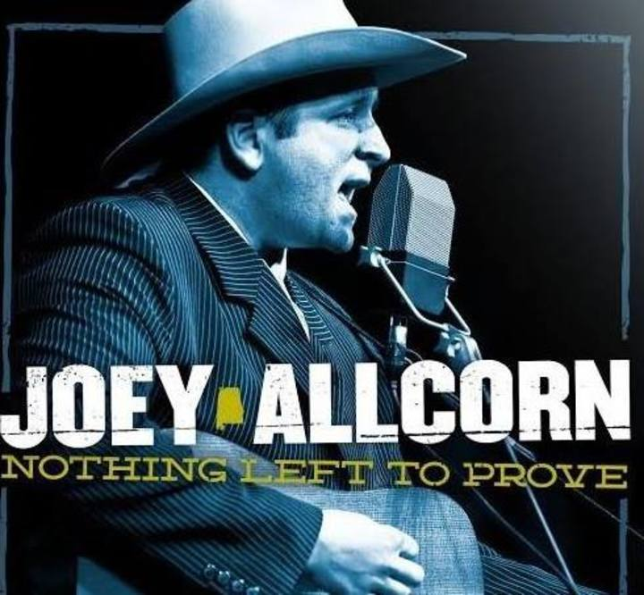 Joey Allcorn Tour Dates