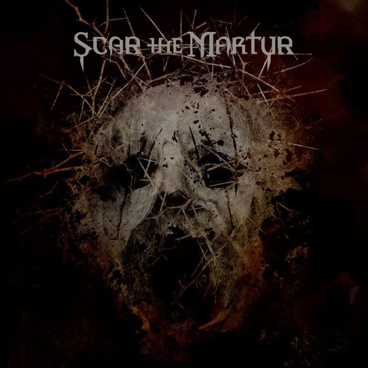 Scar The Martyr @ Sound Acadmey - Toronto, Canada