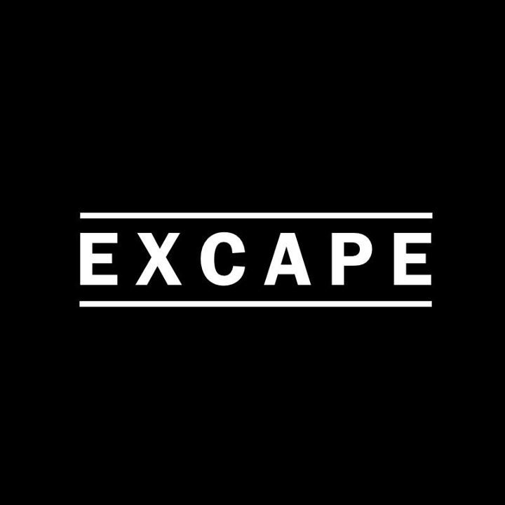 Excape Tour Dates