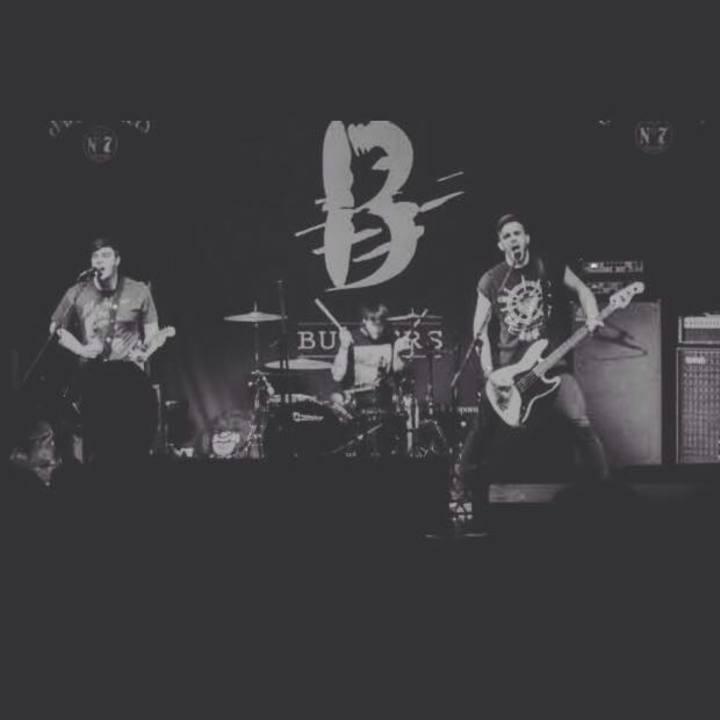 PanicByFlare Tour Dates