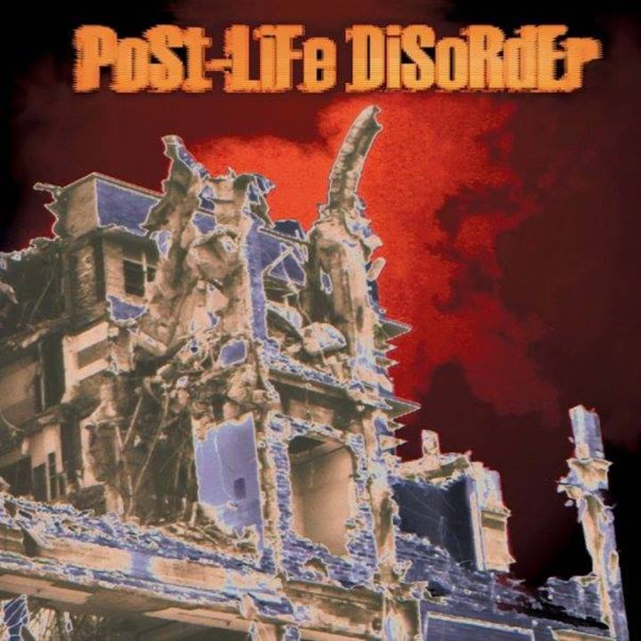 Post Life Disorder Tour Dates